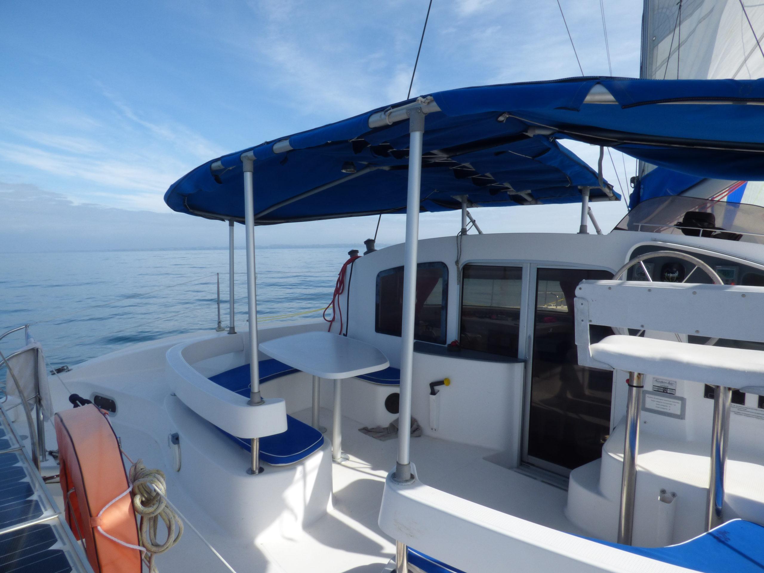 Catamaran La Faute sur Mer